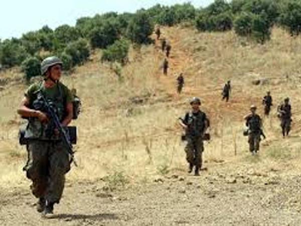 Türkiyədə 2 terrorçu zərərsizləşdirildi