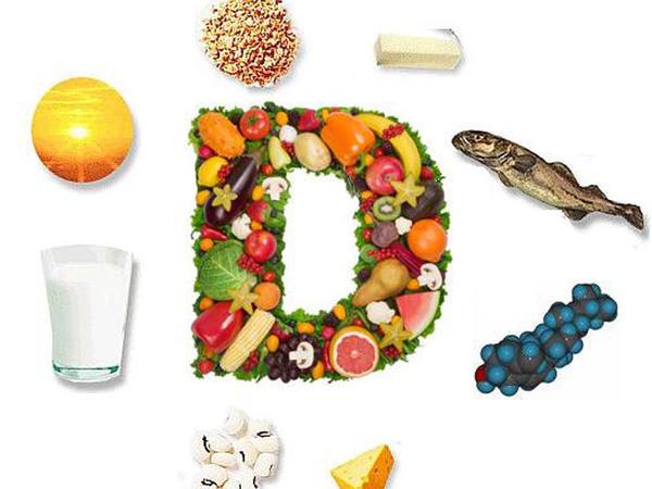 Bir çox xəstəliklərdən qoruyan D vitamini bu qidalarda daha çoxdur