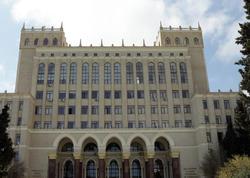 AMEA magistraturaya qəbul olanlara müraciət etdi