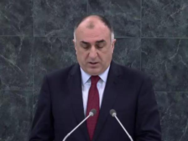 """""""Azərbaycan mədəniyyətlər və dinlərarası dialoqun təşviqinə böyük önəm verir"""""""