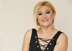 Mətanətin yaşıl kirpikləri - FOTO