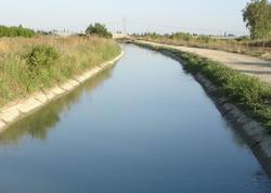 Su kanalında batan ata və oğlunun meyiti tapıldı
