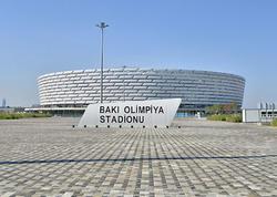 Bakı Olimpiya Stadionunun nizamnamə kapitalı 589 mln. manat azaldı