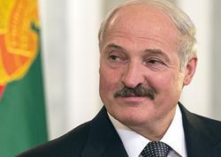 Lukaşenko NATO-nu ölkəsinə çağırdı