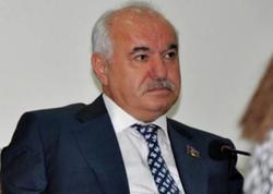 Ziya Məmmədovun qardaşına yeni vəzifə verildi