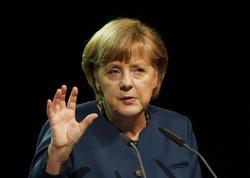 Merkeldən jurnalistin öldürülməsinə reaksiya
