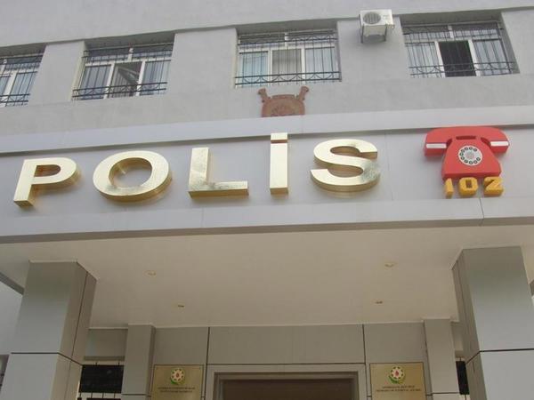 Bakının 4 rayonunun yeni polis rəisləri kollektivə təqdim edildi