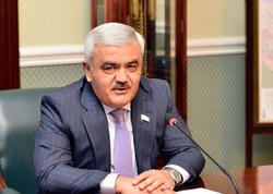 Rövnəq Abdullayev növbəti dəfə AFFA-nın prezidenti seçildi