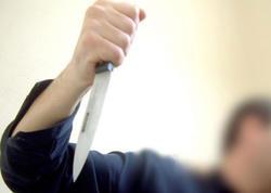 Bakıda müştəri kafenin sahibini bıçaqlayıb öldürdü