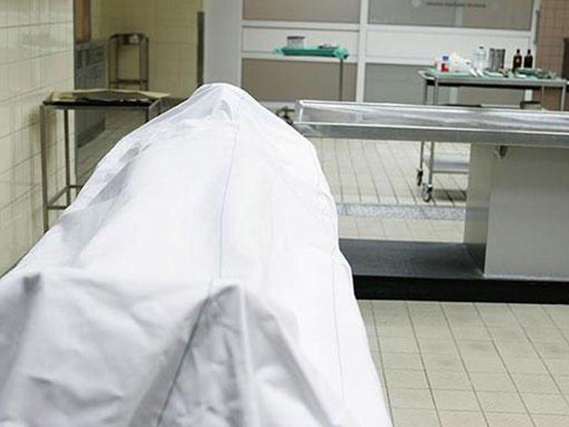 Bakıda 38 yaşlı şəxs soyuqdan öldü