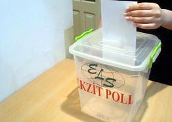 """Növbədənkənar parlament seçkilərində """"exit-poll"""" üçün <span class=""""color_red"""">MSK-ya müraciət müddəti sabah başa çatır</span>"""
