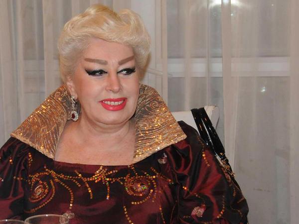 İlhamə Quliyeva yaşasaydı 74 yaşı olacaqdı