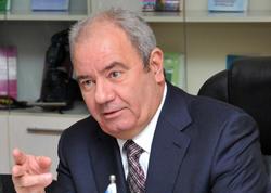 Əli Abbasov işdən çıxarıldı - FOTO