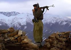 İraqda 8 PKK terrorçusu məhv edilib