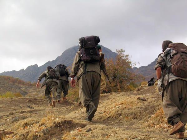 6 PKK terrorçusu məhv edildi