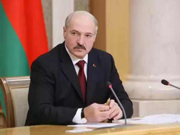 "Lukaşenko: ""Belarusda xaos olmayacaq"""