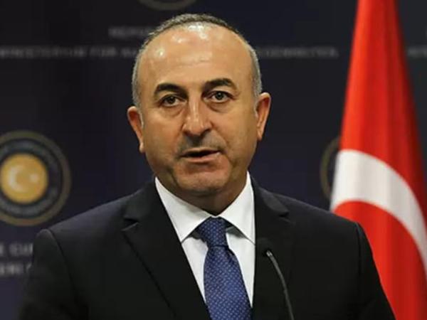 Türkiyə Azərbaycanla Ermənistanın layihələrini dəstəkləyir - Çavuşoğlu