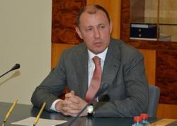 Cahangir Hacıyev kassasiya şikayəti verdi