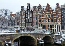 Niderland turistlər üçün yeni vergi tətbiq edib