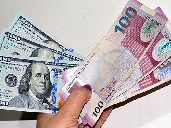 Gələn il Azərbaycan manatının dollara məzənnəsi ilə bağlı PROQNOZ