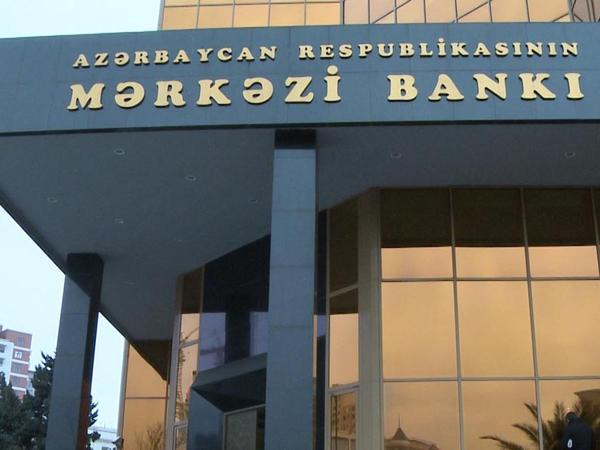 """Mərkəzi Bank: """"FED-in qərarı manata birbaşa təsir etmir """""""