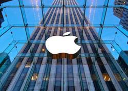 Apple şirkətinin qatlanan iPhone planlarını göstərən yeni patent