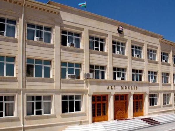 Naxçıvan Turizm Departamentinin direktoru təyin edilib