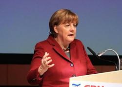"""Merkel: """"Almaniyanın Şimali Koreya böhranının tənzimlənməsində vasitəçi olmağa hazırdır"""""""