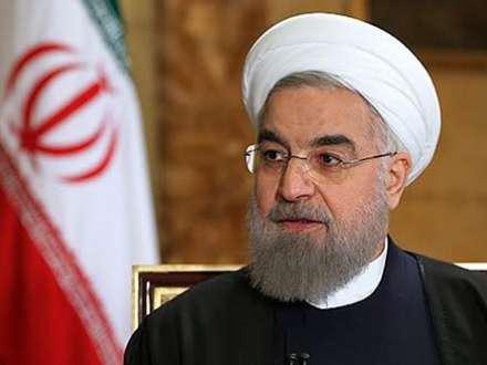 İran Prezidenti Həsən Ruhani Azərbaycana səfər edəcək