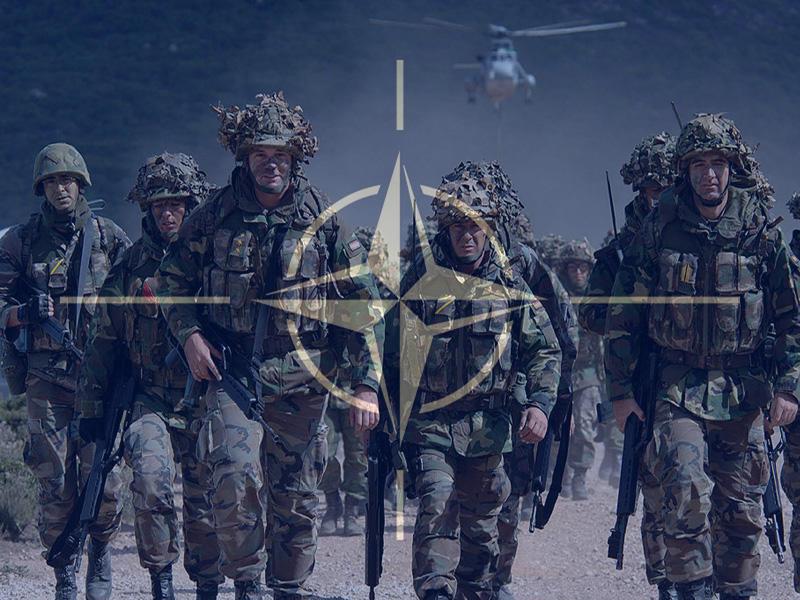 NATO-nun müttəfiqi olan Türkiyə indi hədəfə çevrilir