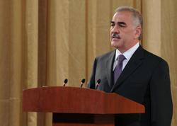 Vasif Talıbov həkimlərin maaşını 50 faiz artırdı