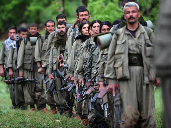 Türkiyə PKK-ya tarixi zərbə vurdu