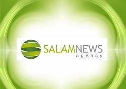 SalamNews İnformasiya Agentliyinin 8 yaşı tamam oldu