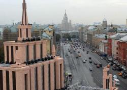 Rusiya paytaxtının dəyişdirilməsi təklif olunur
