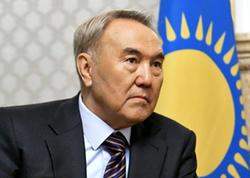 "Nazarbayev ""birinci prezident"" statusundan imtina etdi"