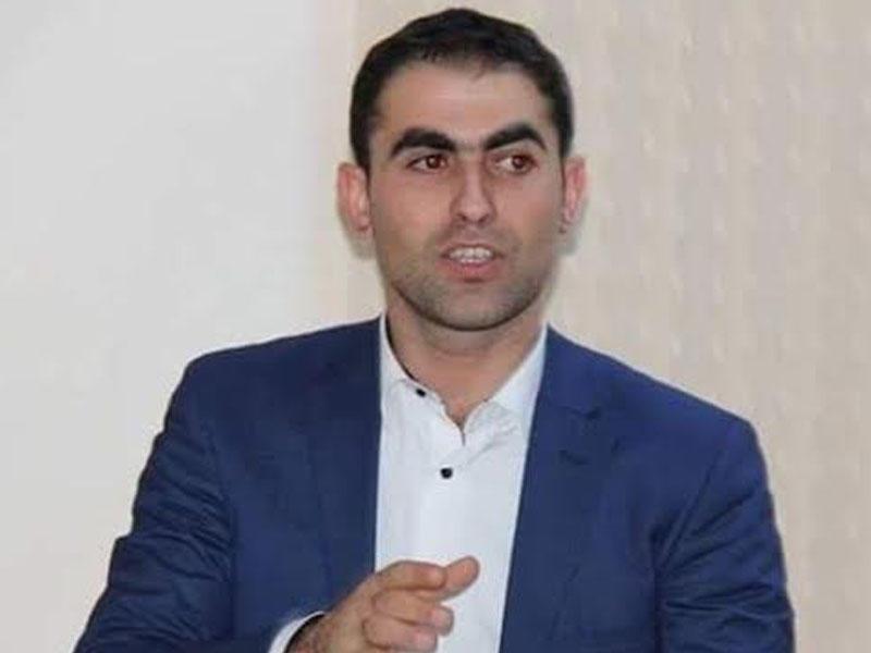 Image result for elşad barat