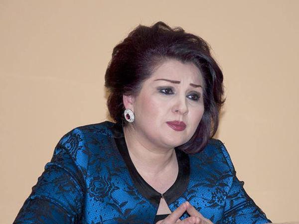 """Haşımova dəhşətli gecədən danışdı: """"Yanımda adamlar olmasaydı, bəlkə mən də bu gün həyatda olmayacaqdım"""""""