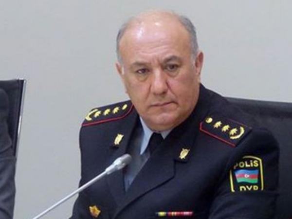 """Vaqif Əsədov: """"Biz hər maşın sürənin cərimə olunacağını demirik..."""""""