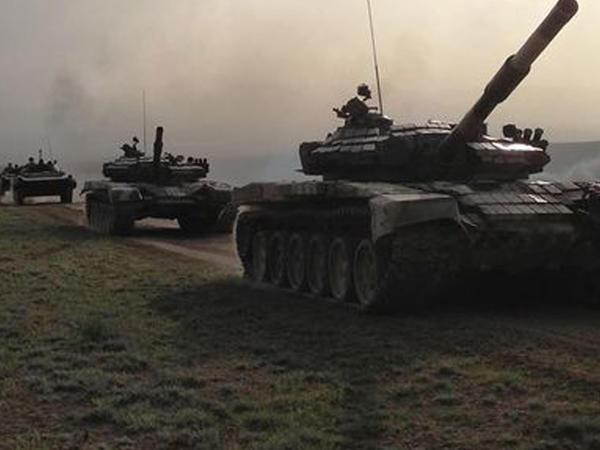 """Rusiyalı kəşfiyyatçı general: """"Qarabağda vəziyyət müharibə ərəfəsindədir"""""""