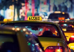 """Həftəsonu taksi fəaliyyəti ilə bağlı <span class=""""color_red"""">RƏSMİ AÇIQLAMA</span>"""