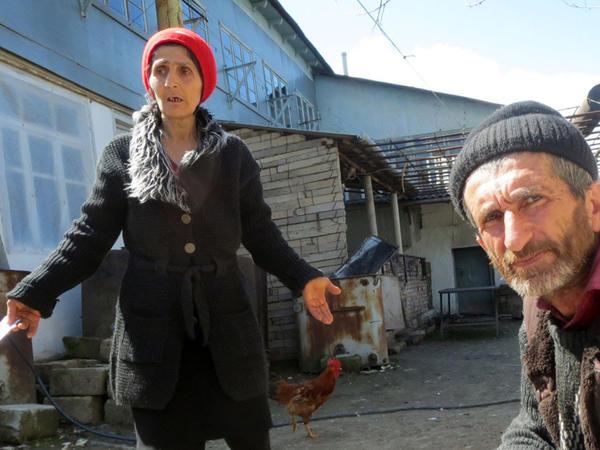 """Ermənistan əhalisinin sayı 2,5 milyon nəfərə qədər azala bilər - <span class=""""color_red"""">BMT</span>"""