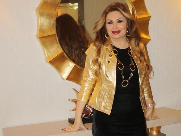 """""""Bələdiyyə müğənni Könül Kərimovaya qeyri-qanuni olaraq torpaq ayırıb"""""""