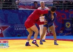 Yığmamızdan Avropa çempionatında 3 medal