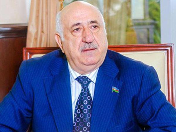 Deputat Yevda Abramov xəstəxanaya yerləşdirildi