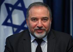 İsrailin müdafiə naziri erməni deputatları pərt etdi