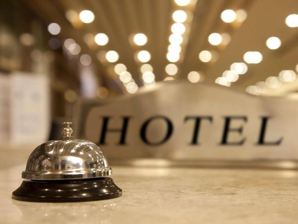 Hotellərin gəlirləri çoxalıb