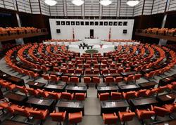 Türkiyə parlamentində təmsil olunan partiyalar Azərbaycana dəstək bəyanatı veriblər - FOTO