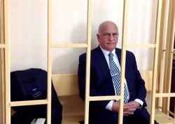Əli İnsanov ciddi rejimli cəzaçəkmə müəssisəsinə köçürüldü