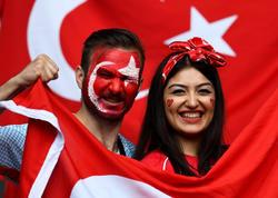 Futbol bu gün qırmızı-bəyazdır - FOTO