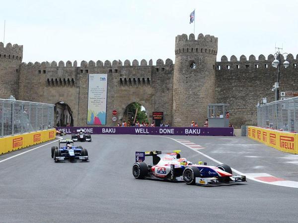 """Formula 1 yarışlarına endirimli bilet kampaniyasının bitməsinə az qaldı - <span class=""""color_red"""">Qiymətlər</span>"""